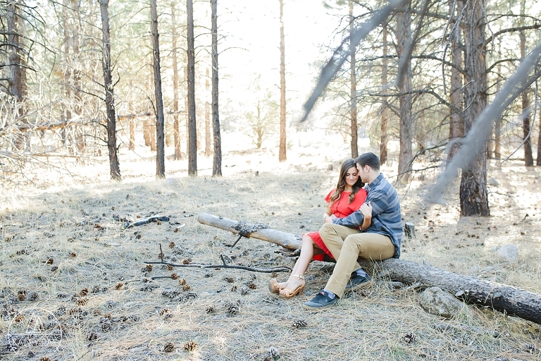 Lexi+Troy || Pine Valley