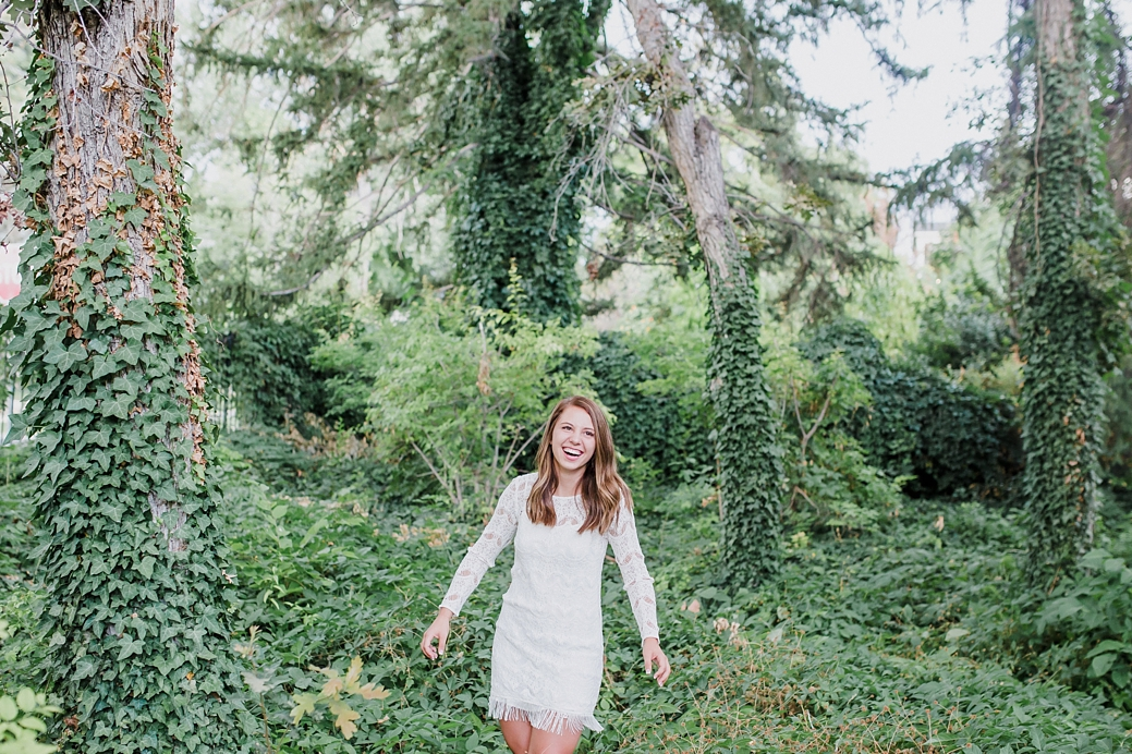 Lindsey || Garden Park Ward || Utah Senior Session - Utah Wedding ...
